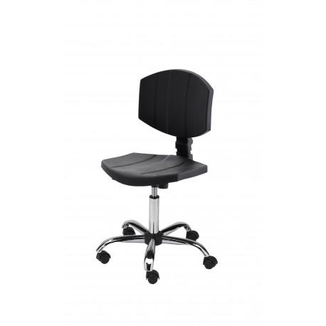 Krzesło laboratoryjne - KPU04-C1